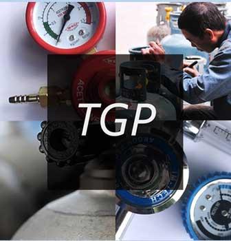 tgp จำหน่ายแก๊ซเพราะเราใส่ใจ